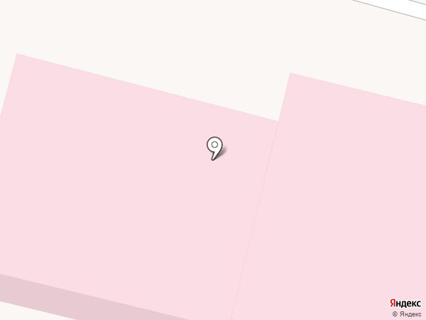 Детская городская больница №2 на карте Нижнего Тагила