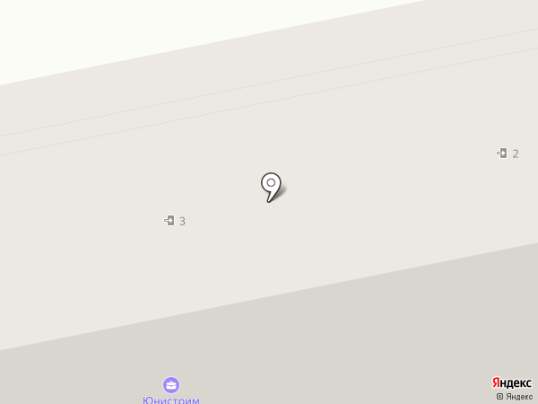 У дома на карте Нижнего Тагила