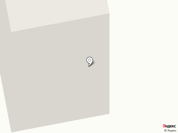 Арлекино на карте Нижнего Тагила