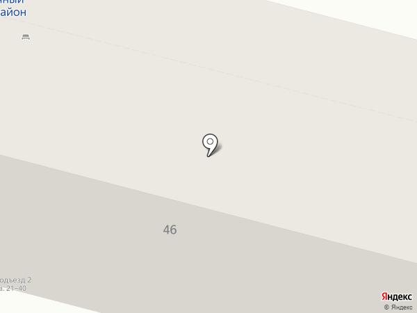 Элит Окно на карте Нижнего Тагила