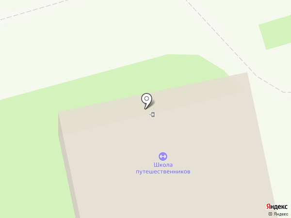 Школа путешественников Федора Конюхова на карте Миасса