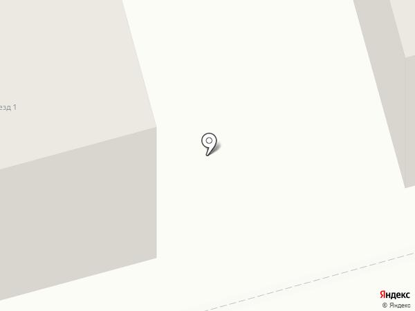 Вокруг света-НТ на карте Нижнего Тагила
