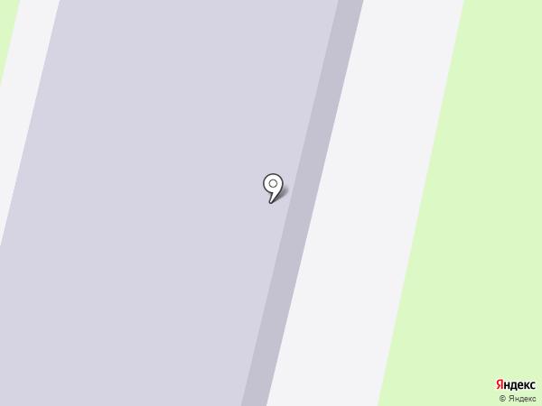 Нижнетагильская специальная (коррекционная) школа-интернат №15 на карте Нижнего Тагила