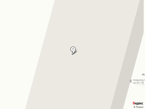 Нижнетагильский муниципальный фонд поддержки предпринимательства на карте Нижнего Тагила