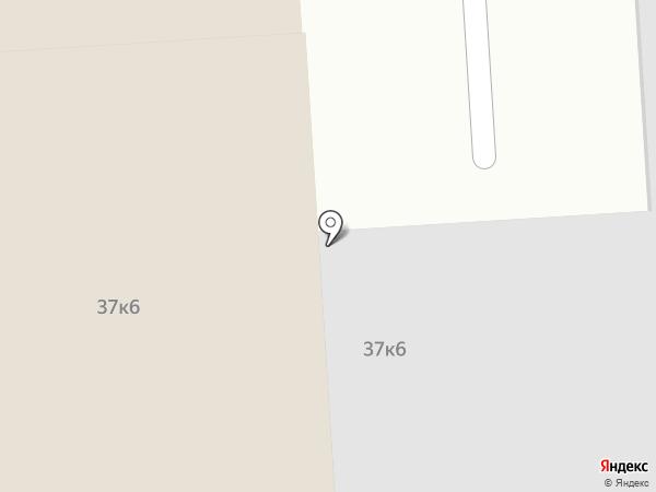 Нижнетагильская федерация УшУ на карте Нижнего Тагила