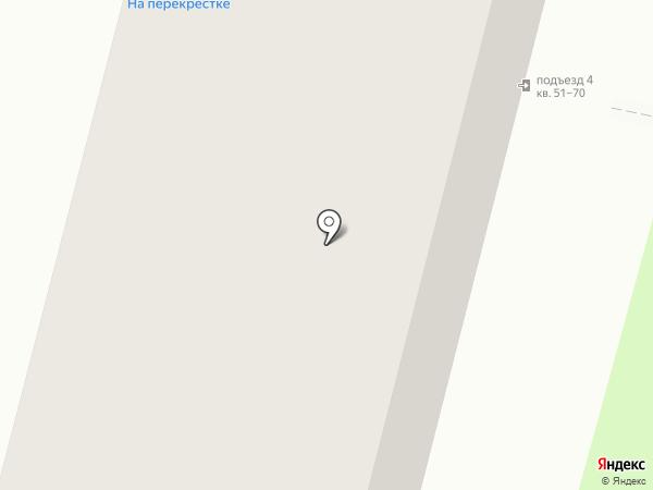 Каменная слобода-НТ на карте Нижнего Тагила