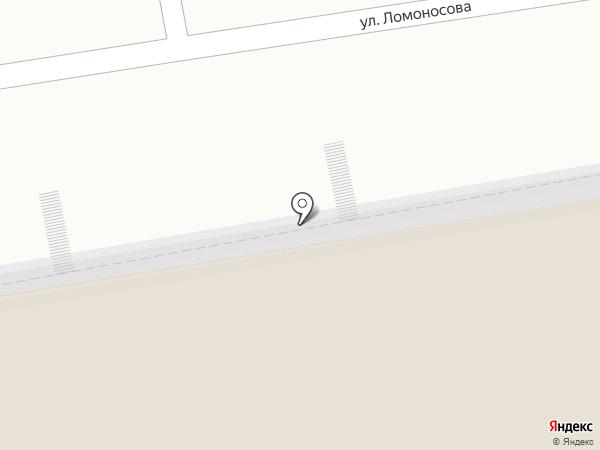 Отдел Управления ФСБ России по Свердловской области в г. Нижнем Тагиле на карте Нижнего Тагила