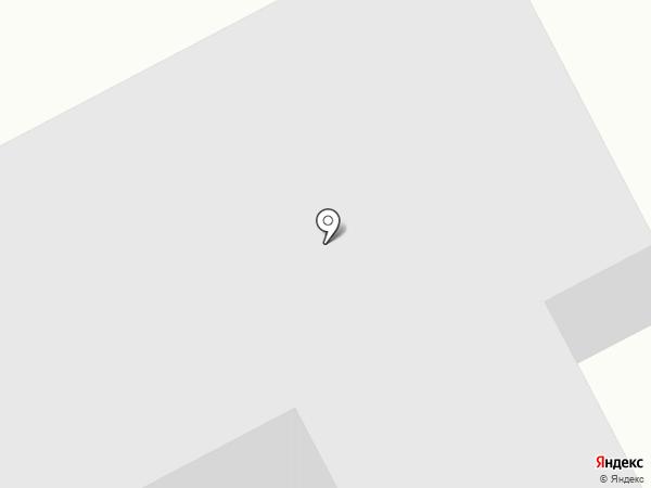 ЛиСТ на карте Ревды