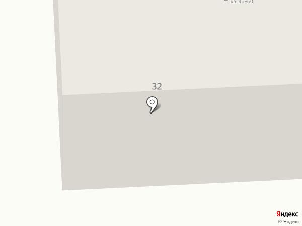Тагильский поднос на карте Нижнего Тагила