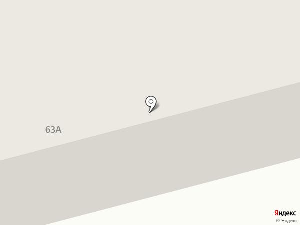 Интернет-кафе на карте Нижнего Тагила