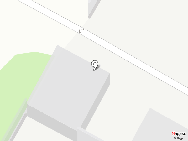 РИТМ-Мебель на карте Нижнего Тагила