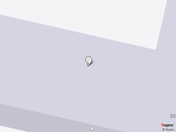 Антей на карте Нижнего Тагила