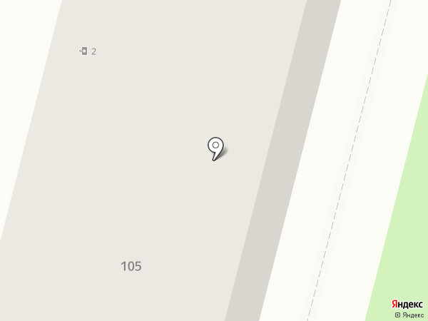 Авто Форсаж на карте Нижнего Тагила