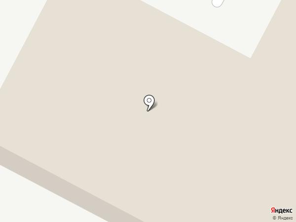 РегионМетМаркет на карте Нижнего Тагила