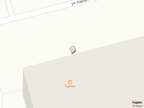 Гурман на карте Нижнего Тагила