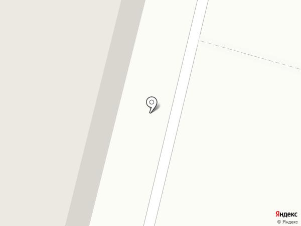 Булочная на карте Нижнего Тагила