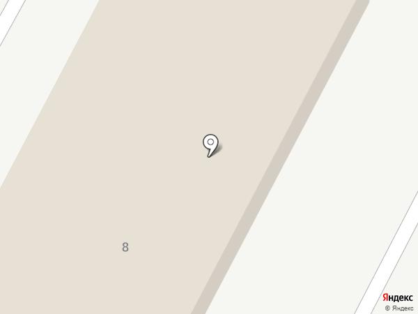 Вжик на карте Нижнего Тагила