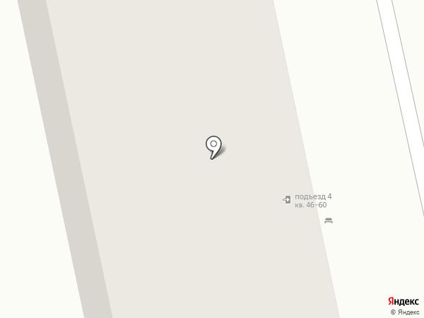 Конто Профи на карте Нижнего Тагила