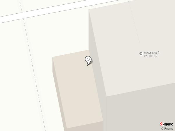 Мебельный магазин на карте Нижнего Тагила