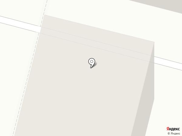 Салон готовой оптики и солнцезащитных очков на карте Нижнего Тагила