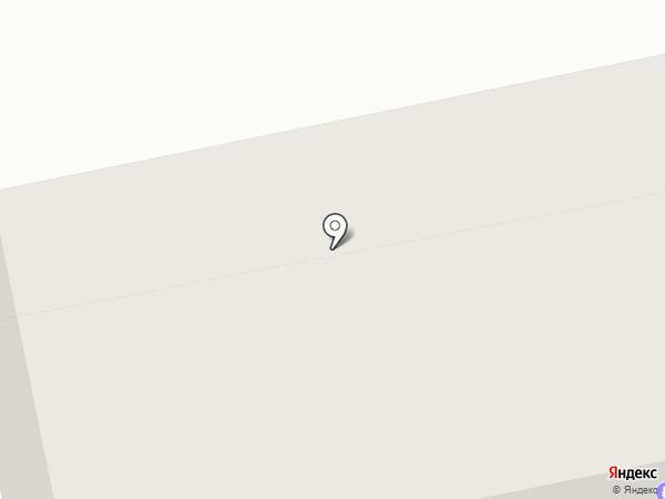 Уралвестфарм на карте Нижнего Тагила