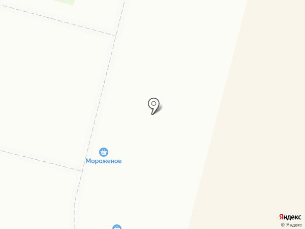 Нижнетагильский холодильник на карте Нижнего Тагила