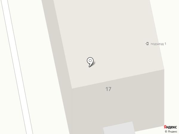 Ваня, FM 106.4 на карте Нижнего Тагила