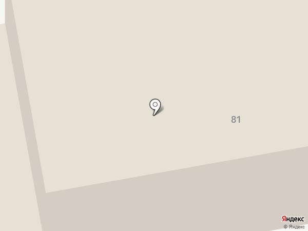 Город Науки на карте Нижнего Тагила