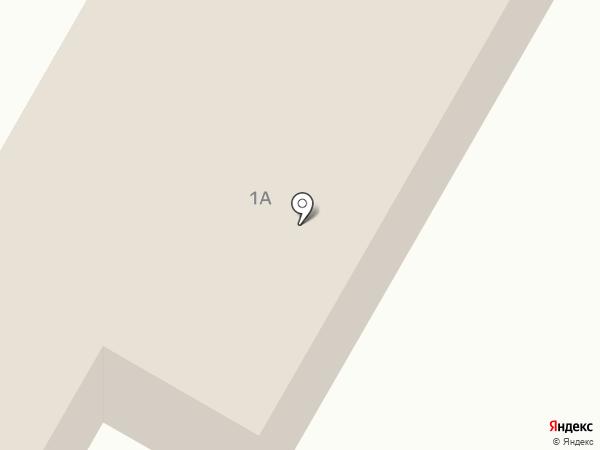 Центр временного содержания для несовершеннолетних правонарушителей на карте Нижнего Тагила