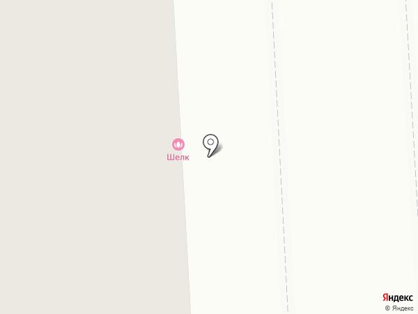 ДЕТИ-NT на карте Нижнего Тагила