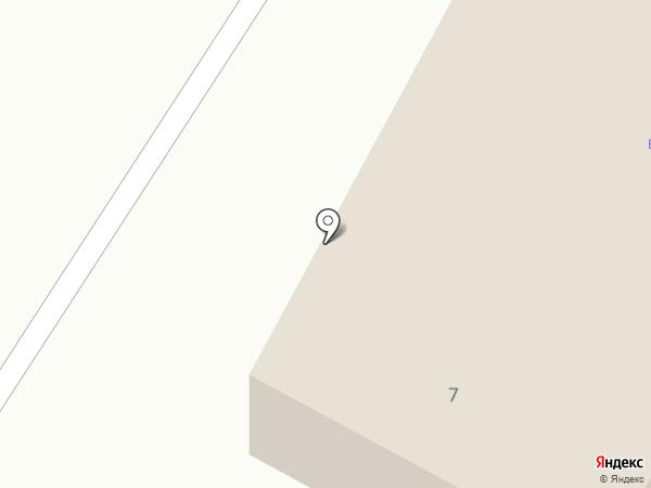 ПК Промпожтехника на карте Первоуральска