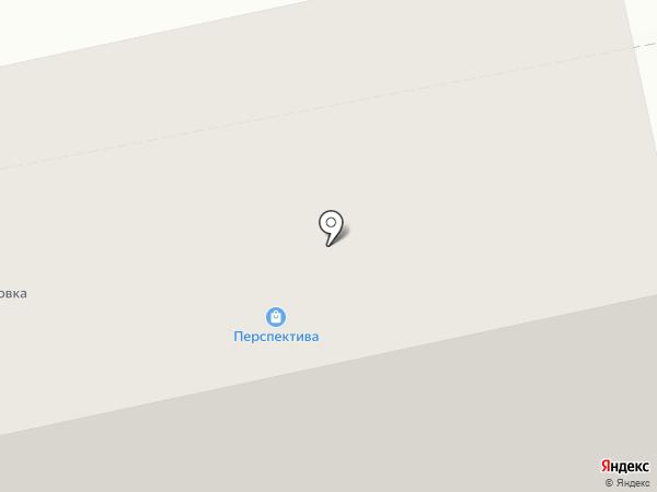 Мастерская комфорта на карте Нижнего Тагила