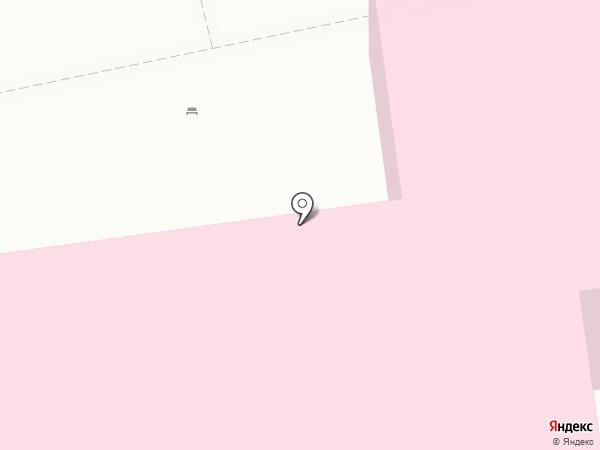 Молокораздаточный пункт на карте Нижнего Тагила