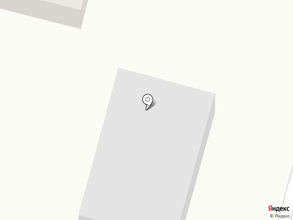 Пятый на карте Нижнего Тагила