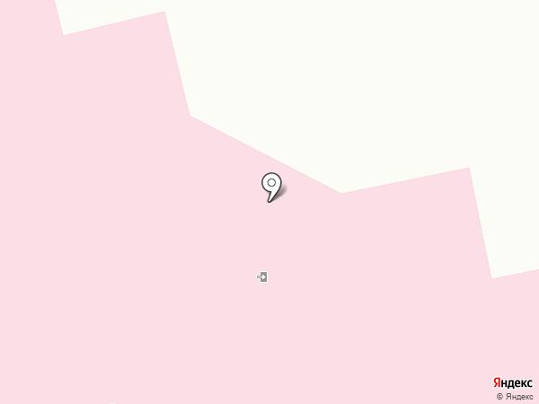 Областная станция переливания крови №3 на карте Нижнего Тагила