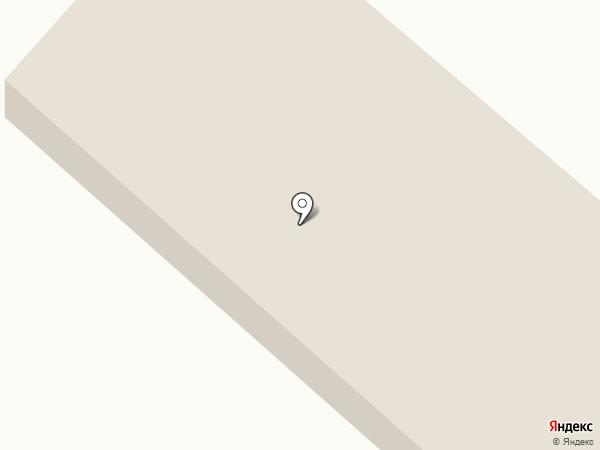 Foodway на карте Первоуральска