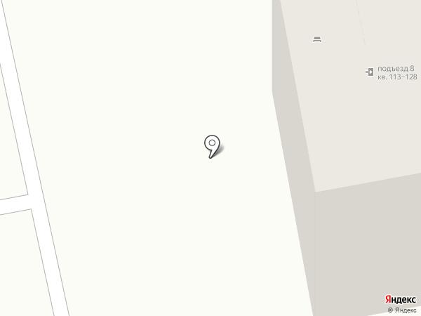 Агрокомплекс Горноуральский на карте Нижнего Тагила