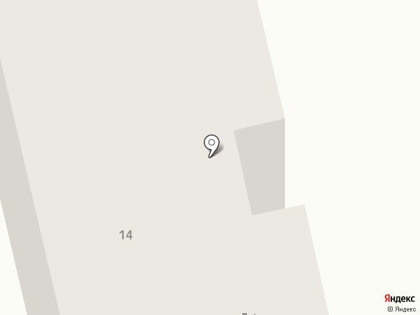 Альфа-Росс на карте Нижнего Тагила
