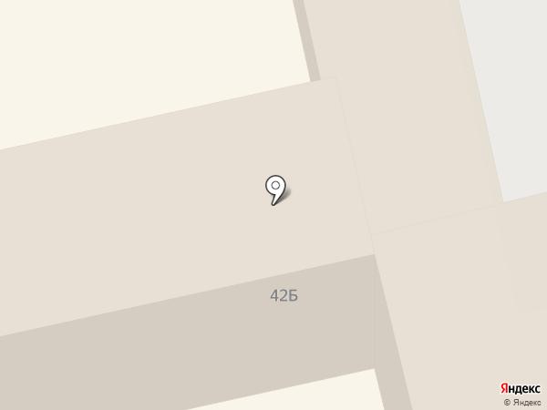 Де`кольте на карте Нижнего Тагила
