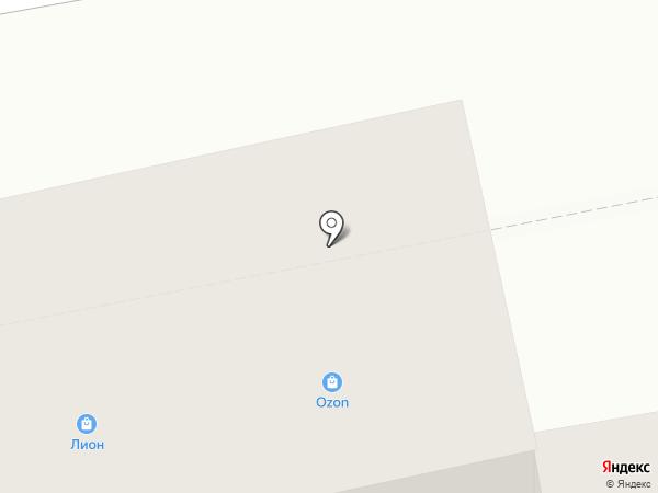 Магазин оптовых цен на карте Нижнего Тагила