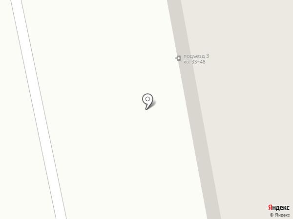Пивной бочонок на карте Нижнего Тагила