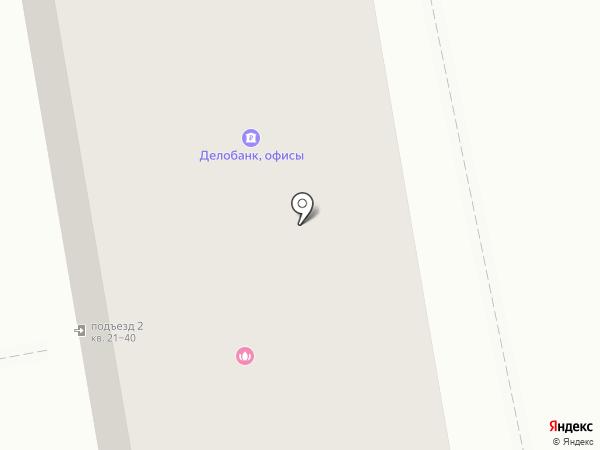 СКБ Банк на карте Нижнего Тагила