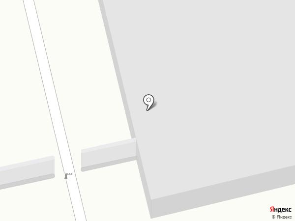 МастерCAR на карте Нижнего Тагила