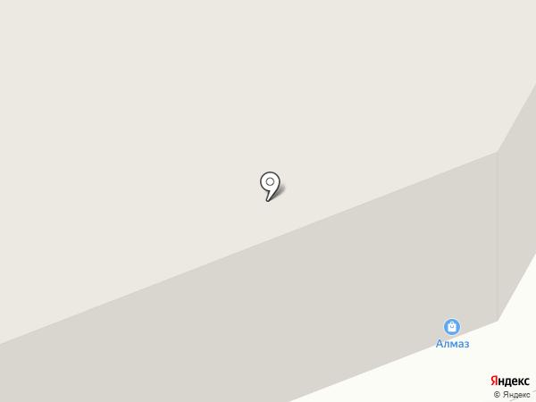 WESTFALIKA SHOES на карте Нижнего Тагила