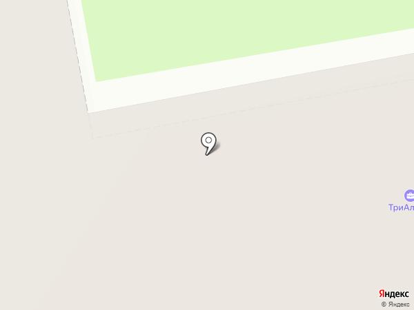 ГАЙДЕ, ПАО на карте Нижнего Тагила