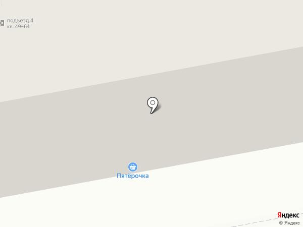 Гурумарт на карте Нижнего Тагила