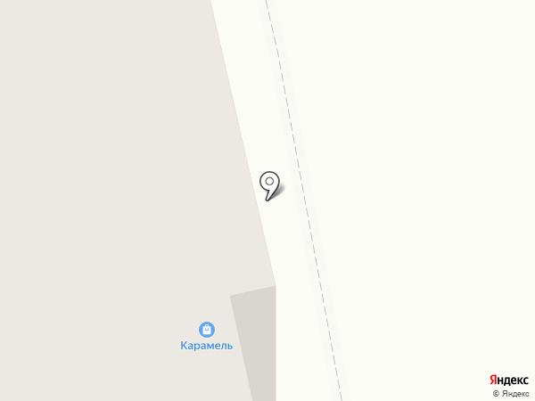 Автотайм на карте Нижнего Тагила