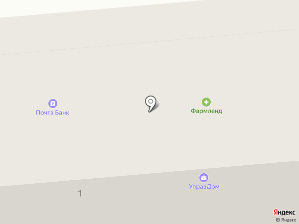 ТагилГеоПром на карте Нижнего Тагила