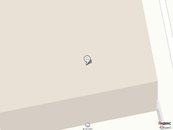 Единая дежурно-диспетчерская служба на карте Нижнего Тагила