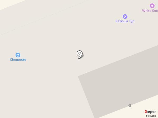 Дом-НТ на карте Нижнего Тагила